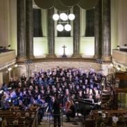 FCMG Chamber Choir – Photos Available